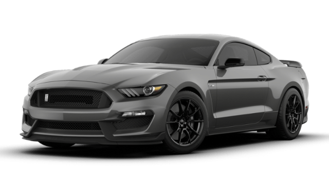 2019 Ford Mustang Shelby GT350 2dr Car